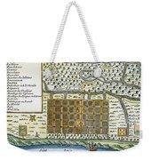 New Orleans, 1718-20 Weekender Tote Bag