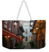 New Orleans Ally Weekender Tote Bag