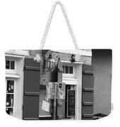 New Orleans - Bourbon Street 15 Weekender Tote Bag