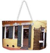 New Orleans - Bourbon Street 2 Weekender Tote Bag