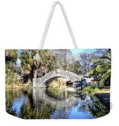 New Orleans City Park Weekender Tote Bag