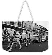 New Orleans Cortege  Weekender Tote Bag