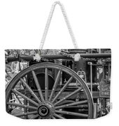New Orleans Fire Department 1896 Bw Weekender Tote Bag
