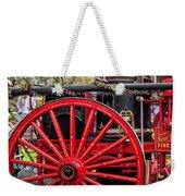 New Orleans Fire Department 1896 Weekender Tote Bag