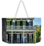 New Orleans Home 6 Weekender Tote Bag