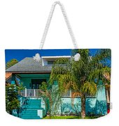 New Orleans Home 7 Weekender Tote Bag