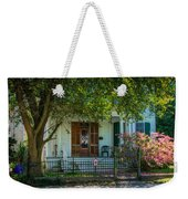 New Orleans Home 8 Weekender Tote Bag