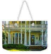 New Orleans Home - Paint Weekender Tote Bag
