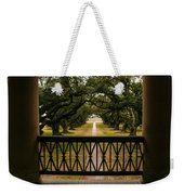 New Orleans Live Oak Weekender Tote Bag
