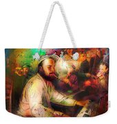 New Orleans Spotted Cat 05 Madness Weekender Tote Bag