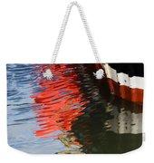 New Seeker Reflections Weekender Tote Bag