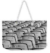 New World Order Weekender Tote Bag