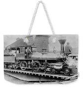 New York Central, 1880 Weekender Tote Bag