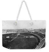 New York Motordrome, C1912 Weekender Tote Bag
