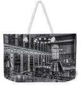 New York Public Library Genealogy Room II Weekender Tote Bag