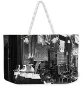 New York Street Photography 7 Weekender Tote Bag