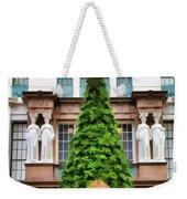 New York Tree Weekender Tote Bag