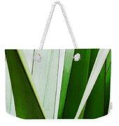 New Zealand Flax Simplified Weekender Tote Bag