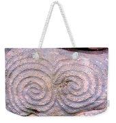 Newgrange Kerb Weekender Tote Bag