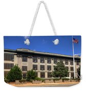 Newport News High School Weekender Tote Bag