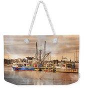 Newport Rhode Island Harbor II Weekender Tote Bag