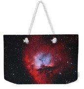 Ngc 281, The Pacman Nebula Weekender Tote Bag