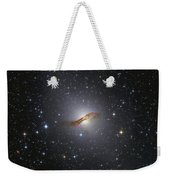 Ngc 5128 Radio Galaxy Weekender Tote Bag