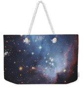 Ngc 602, Starforming Complex Weekender Tote Bag