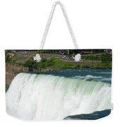 Niagara Falls 10 Weekender Tote Bag