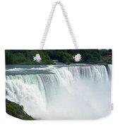 Niagara Falls 12 Weekender Tote Bag
