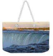 Niagara Panoramic Weekender Tote Bag