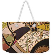 Night And Day.. Weekender Tote Bag