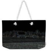 Night Barns Weekender Tote Bag