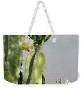 Night-blooming Cereus Weekender Tote Bag