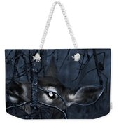 Night Grazing Weekender Tote Bag