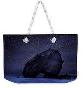 Night Guardian Weekender Tote Bag