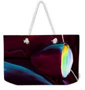 Night Light Weekender Tote Bag
