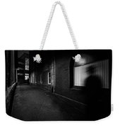 Night People Weekender Tote Bag