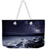 Night Shadows Weekender Tote Bag by Jorge Maia