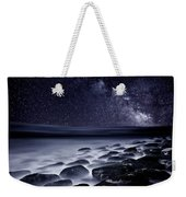 Night Shadows Weekender Tote Bag