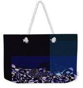 Night Shadows Weekender Tote Bag