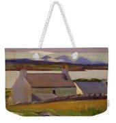 Nightfall  Iona Weekender Tote Bag