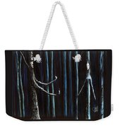 Nightfall Secret Weekender Tote Bag