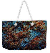 Nightlife - Abstract Panorama Weekender Tote Bag