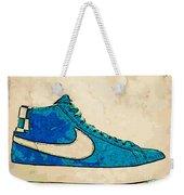 Nike Blazer Turq 2 Weekender Tote Bag