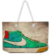 Nike Blazers Weekender Tote Bag by Alfie Borg