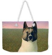 Nikita Weekender Tote Bag