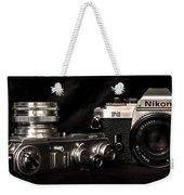 Nikon Weekender Tote Bag