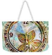 Nine Thirty Two Art Weekender Tote Bag