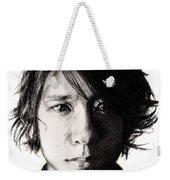 Nino Weekender Tote Bag